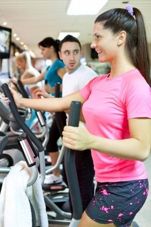 why you need cardio  houston gym