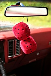 Meticulous Auto Body The Evolution Of Rear View Mirror Decor
