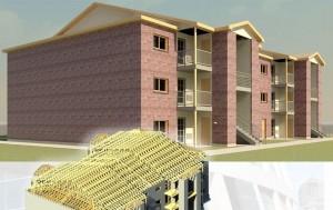 midvale plex apartment complex