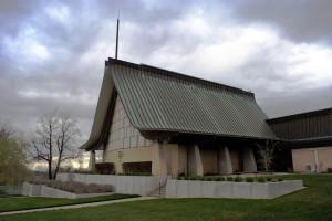 Pagoda Chapel