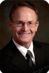 Gene Shawcroft