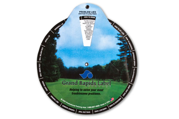 2_Grand Rapids Label_Golf Wheel