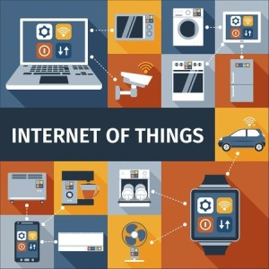 IoT reinvented the industry
