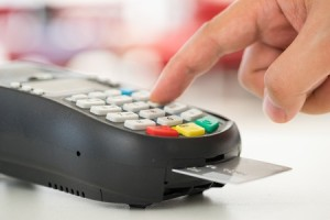 43143332 - credit card payment, buy and sell products & service