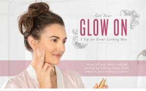 YL Glow Blog