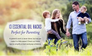 YL Parenting Blog