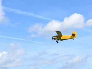 10270694 - flying biplane