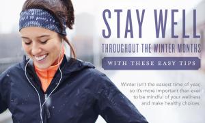 YL Well Winter Blog
