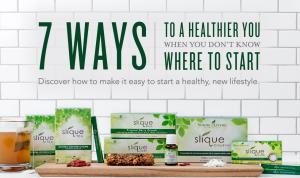 YL Healthy Start Blog