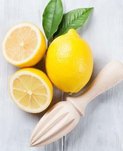 Young Living Lemon blog
