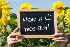 48694669 - have a nice day !