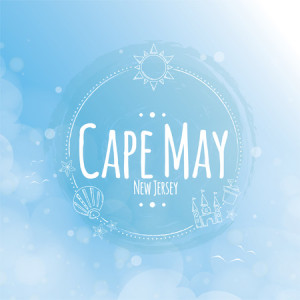 51372732 - cape may label