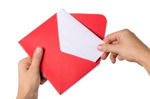48663321 - envelope.