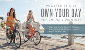 Young Living Blog Powered by oils