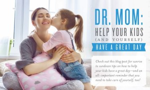 Young Living Dr. Mom blog