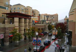 Gateway at Salt Lake