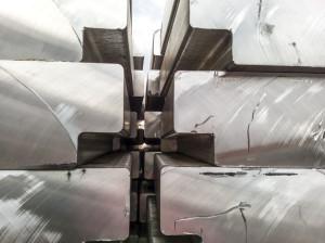 92819652 - aluminum ingots. transportation of aluminum for export.