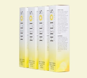 Helios packaging 470