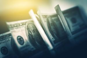 USD American Dollars in Focus