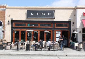 Structural engineering solved the challenges of converting a 75-year-old welding shop into Lost Angeles' Rush Street restaurant.