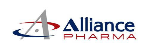 Alliance Pharma Logo Usage Only